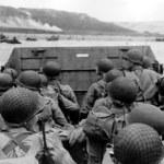 Lądowanie w Normandii. Jak dostarczyć czołg?