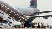 Lądowanie z powodu bójki na pokładzie