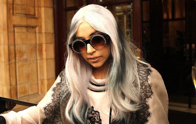 Lady Gaga  /Splashnews
