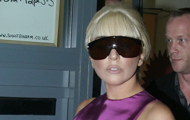 Lady Gaga   /Splashnews
