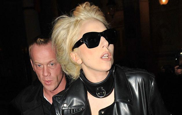 Lady Gaga  /Agencja FORUM