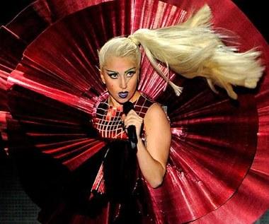 Lady Gaga debiutuje w kinie!