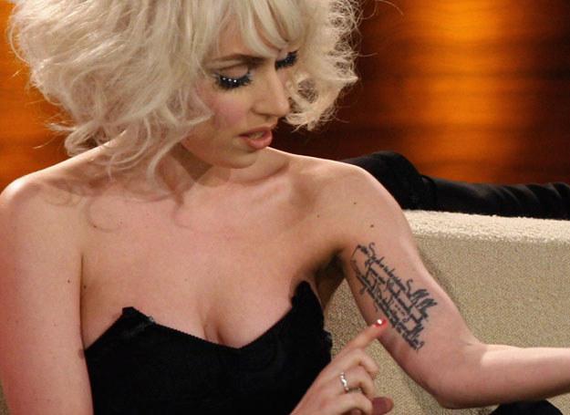 Lady Gaga dokonała ambitnego wyboru /Getty Images/Flash Press Media