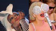 Lady GaGa dostała kosza od swojej idolki