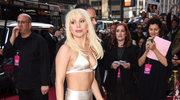 Lady Gaga dostała pod choinkę kucyka