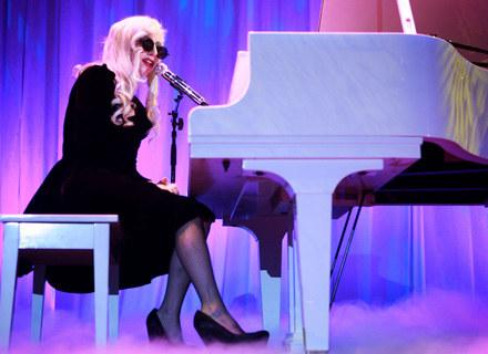 Lady GaGa - fot. Alex Wong /Getty Images/Flash Press Media