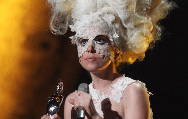 Lady Gaga, fot. Dave Hogan  /Getty Images/Flash Press Media