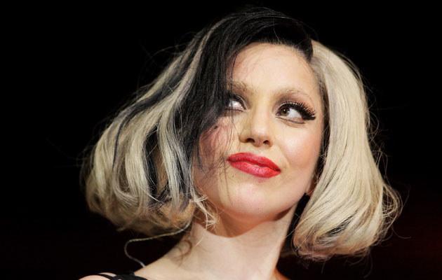 Lady Gaga, fot. Dave J Hogan  /Getty Images/Flash Press Media