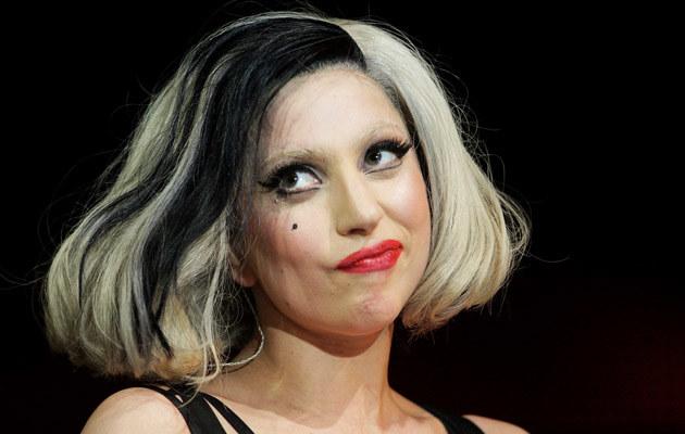 Lady Gaga, fot.Dave J Hogan  /Getty Images/Flash Press Media