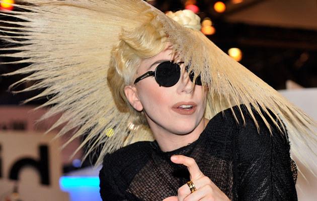 Lady Gaga, fot. David Becker  /Getty Images/Flash Press Media