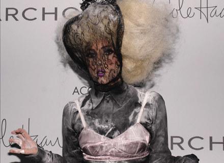 Lady Gaga - fot. Dimitrios Kambouris /Getty Images/Flash Press Media