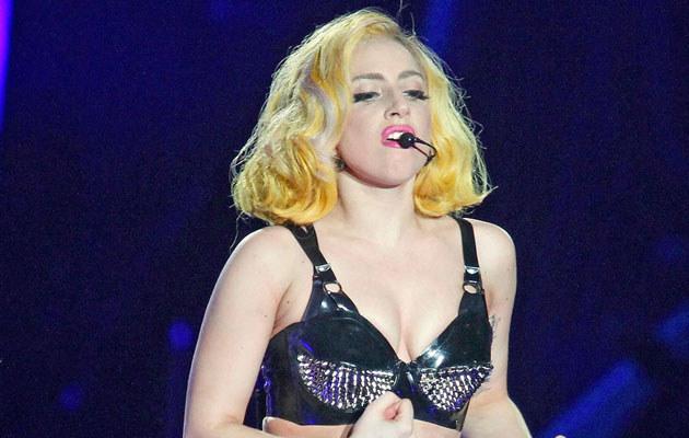 Lady Gaga, fot. Donald Kravitz  /Getty Images/Flash Press Media