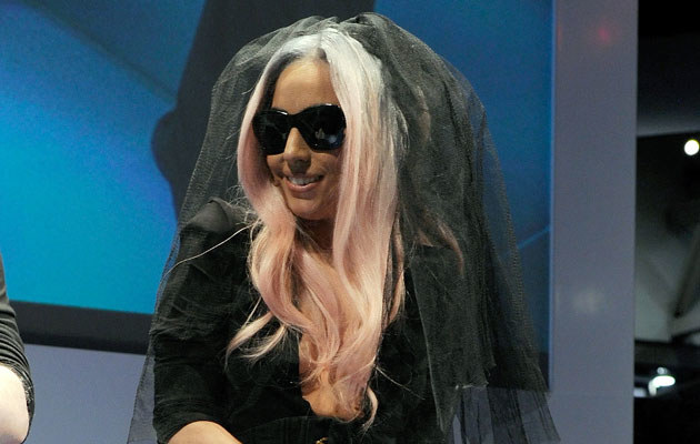 Lady Gaga, fot. Ethan Miller  /Getty Images/Flash Press Media