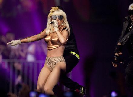 Lady GaGa - fot. Jakubaszek /Getty Images/Flash Press Media