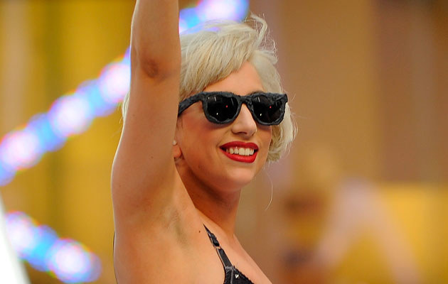 Lady Gaga, fot. Jemal Countess  /Getty Images/Flash Press Media