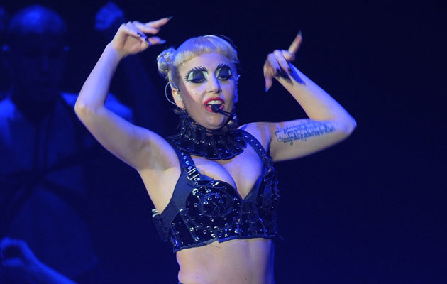 Lady Gaga, fot.  Koki Nagahama   /Getty Images/Flash Press Media