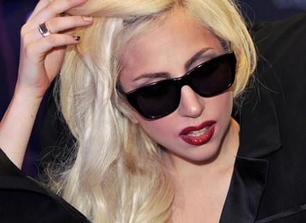 Lady GaGa - fot. Kristian Dowling /Getty Images/Flash Press Media