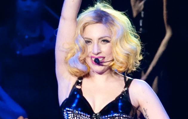 Lady Gaga, fot. Kristy Sparow  /Getty Images/Flash Press Media