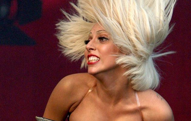 Lady Gaga, fot. Matt Cardy  /Getty Images/Flash Press Media