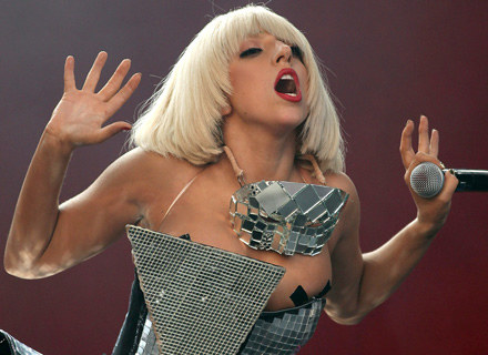 Lady GaGa - fot. Matt Cardy /Getty Images/Flash Press Media