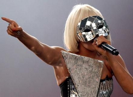Lady GaGa - fot. Matt Cardy /Getty Images/Flash Press Media