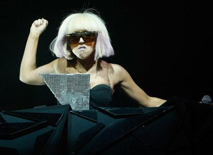 Lady GaGa - fot. Michael Buckner /Getty Images/Flash Press Media