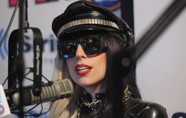 Lady Gaga, fot.Michael Loccisano  /Getty Images/Flash Press Media