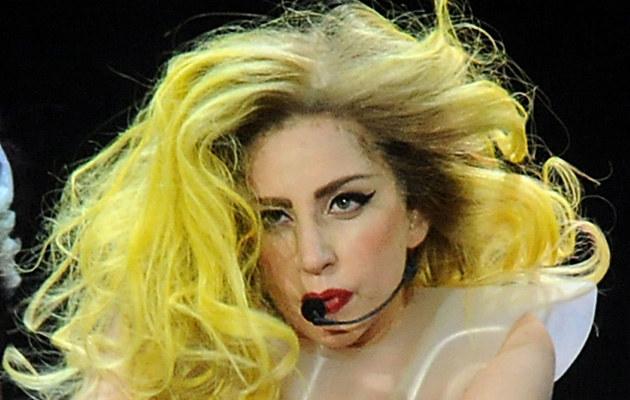 Lady Gaga, fot.Rick Diamond  /Getty Images/Flash Press Media