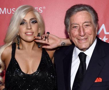 Lady Gaga i Tony Bennett znów razem. Kolejna płyta w drodze?