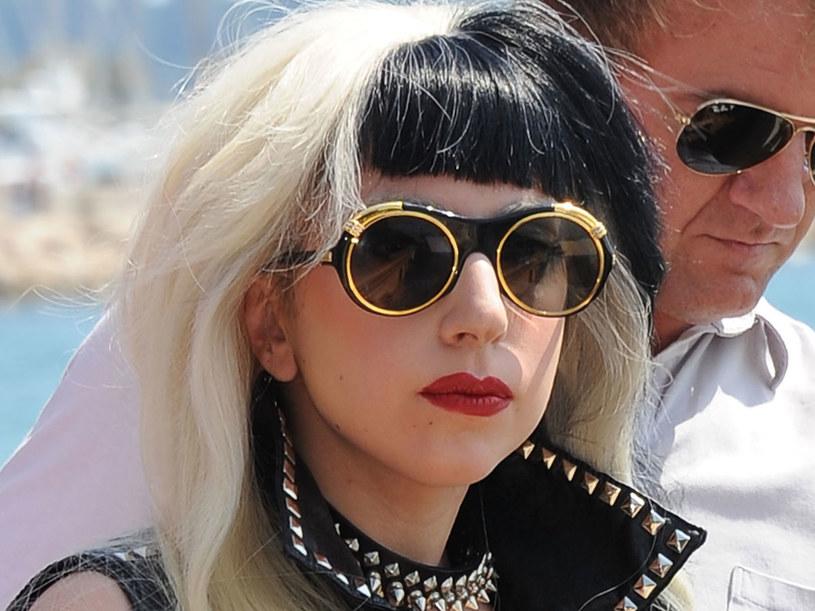 Lady GaGa jest najbardziej wpływową celebrytką na świecie  /Getty Images/Flash Press Media