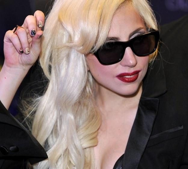 Lady GaGa już na samym początku kariery powiedziała, że chce być nową królową pop - fot. K. Dowling /Getty Images/Flash Press Media