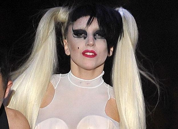 Lady GaGa: Kłopoty na własne życzenie fot. Francois Durand /Getty Images/Flash Press Media