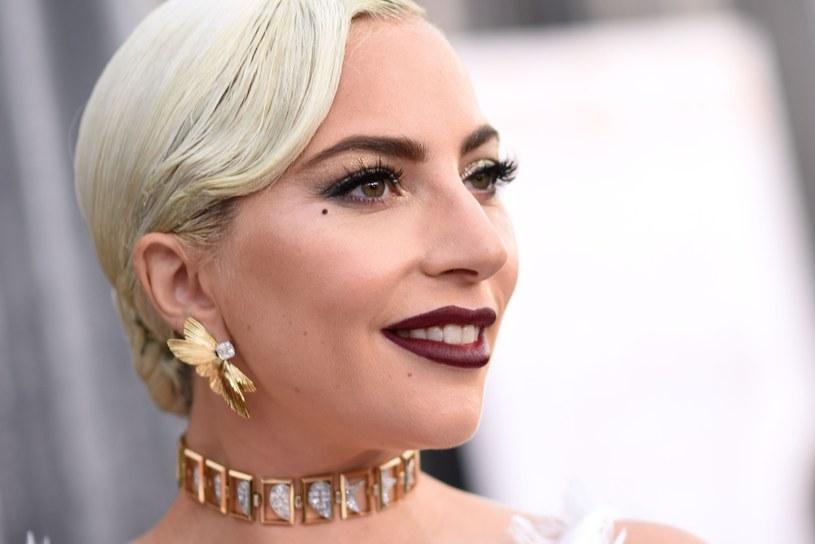 Lady Gaga kreuje coraz lepsze role /East News