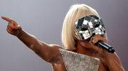 Lady GaGa - królowa internetu