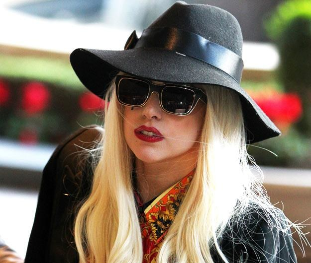 Lady Gaga lubuje się w skandalach - fot. Graham Denholm /Getty Images/Flash Press Media