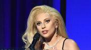 Lady Gaga ma traumę z powodu sławy