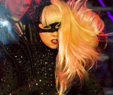 Lady Gaga na dużym ekranie