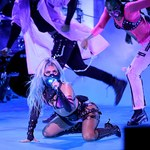 Lady Gaga na MTV VMA 2020: O krok od wpadki