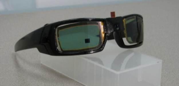 Lady Gaga na pewno byłaby zainteresowana tego typu okularami /HDTVmania.pl