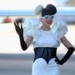 Lady Gaga na wózku inwalidzkim. Niepełnosprawni oburzeni