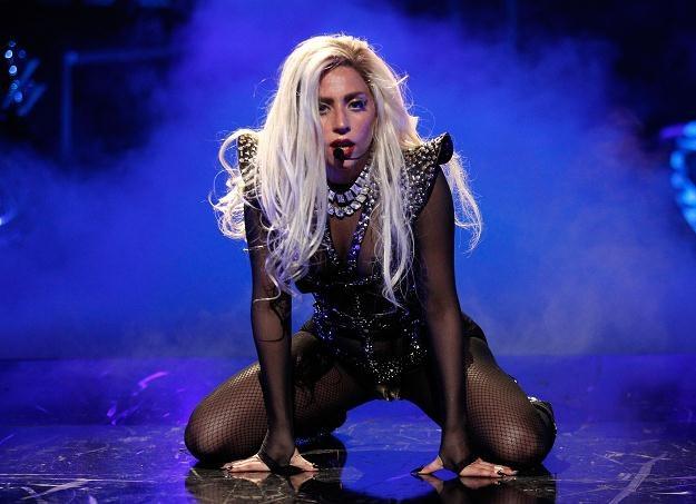 Lady Gaga nie jest w stanie występować fot. Christopher Polk /Getty Images/Flash Press Media