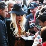 Lady Gaga nie tak popularna, jak się wydawało...