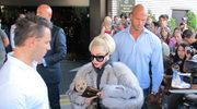 Lady Gaga: Nikt z ekipy nie może spożywać przy niej produktów glutenowych