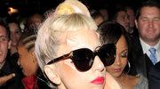 Lady Gaga o operacjach plastycznych