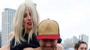 Lady Gaga o swojej sukni ślubnej!