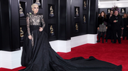 Lady Gaga olśniewa na Grammy