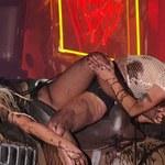 """Lady Gaga """"pomalowana wymiotami"""""""