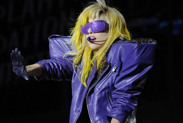 Lady GaGa powróciła na szczyt listy bestsellerów w Polsce /arch. AFP