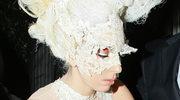 Lady Gaga pożegnała McQueena