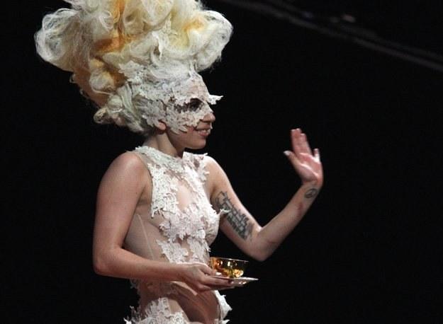 Lady GaGa przebije popularnością i sukcesami Madonnę? - fot. Dave Hogan /Getty Images/Flash Press Media